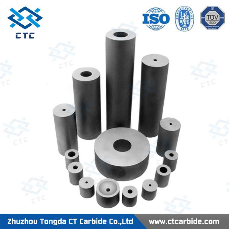 Professional nano-ceramic superhard tungsten cemented carbide drawing dies