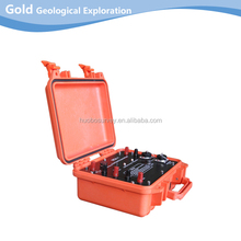 Geophysical Resistivity Meter, Induced polarization and Deep Ground Water Detector