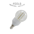super bright 12V LED Bulb for solar lighting