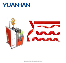 Industrial Professiona automatic ultrasonic fabric cutting machine