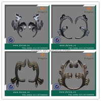 The Decorative Fence Parts And Security