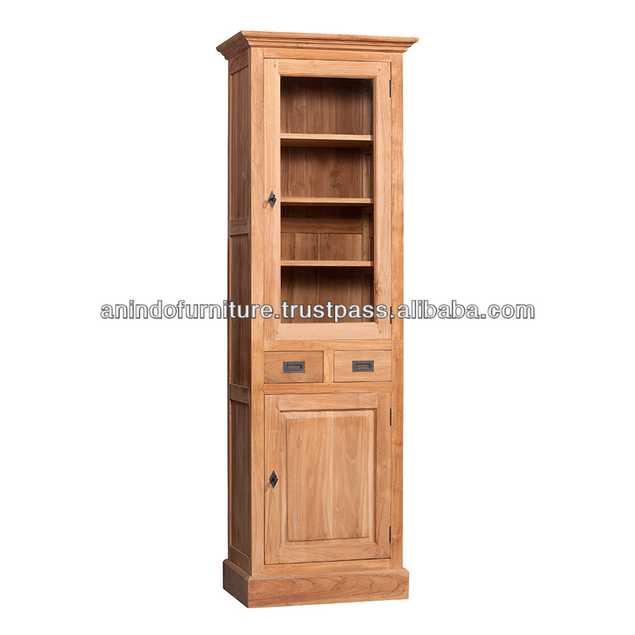 Tall Kitchen Cabinet with 1 Door