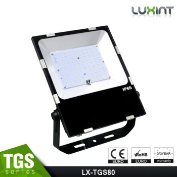 Manufacture outdoor 50 wattt 100w led flood light lumens