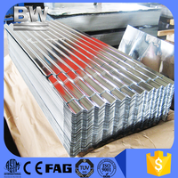 Corrugated Galvanized Zinc Corrugated Iron Roofing Roof Sheets Price, Zinc Coated Galvanized Iron Metal Sheet For Roofing