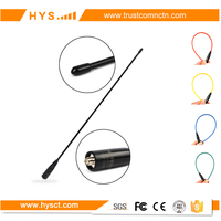 Walkie Talkie Dual Band Wholesales Industrial Antenna for TH-F5 TH-UVF9 TH-UV3R UV-3R UV-100 UV-200
