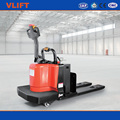 3000 Kg Full Electric Pallet Truck with Higher Speed and Greater Capacity