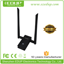 Hot-selling AC 5.8ghz 1200 Msky-box usbusb wireless wifi adapter/wifi usb adapter for iptv 1200Mbps