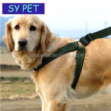 camouflage dog chest belt, big body belt for dogs chains