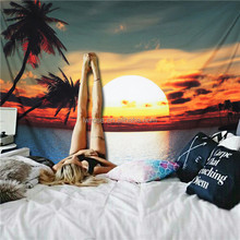 Hot sale Microfiber printed tapestry/large wall tapestry
