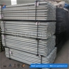 Alibaba China wholesale removable farm metal fence posts
