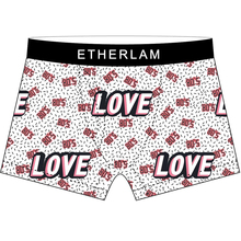 80's Love Style Ultimate Soft Cotton Boxer Brief