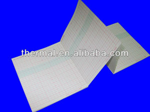 New arrival good quality medical consumables ecg paper