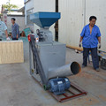 LM24-2C rice huller without polisher