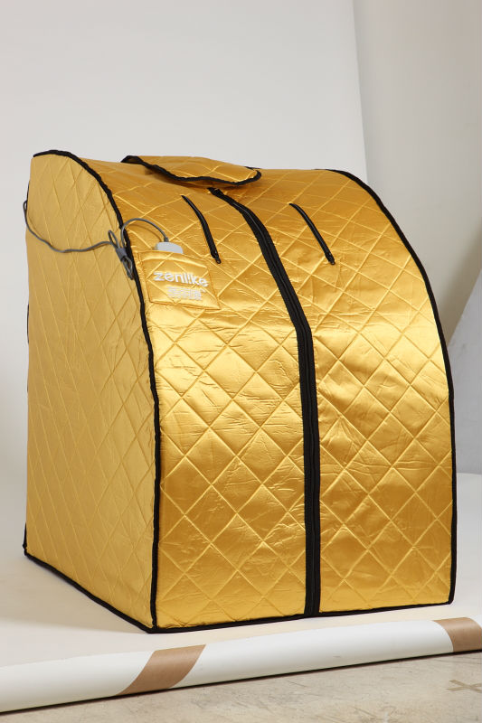 fitness equipment infrared Far Infrared Ray portable sauna ANP-329L Physical therapy & health care,OEM/ODM are welcome