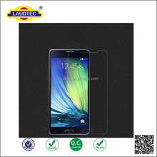 100% Perfect Fit Temper Glass Flim Screen Protector for Samsung Galaxy A7 2016 Smart phone