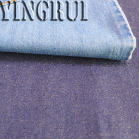 cotton thin and light denim fabric