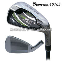 2013 Golf Iron Set and golf iron clubs,Coming in New Season