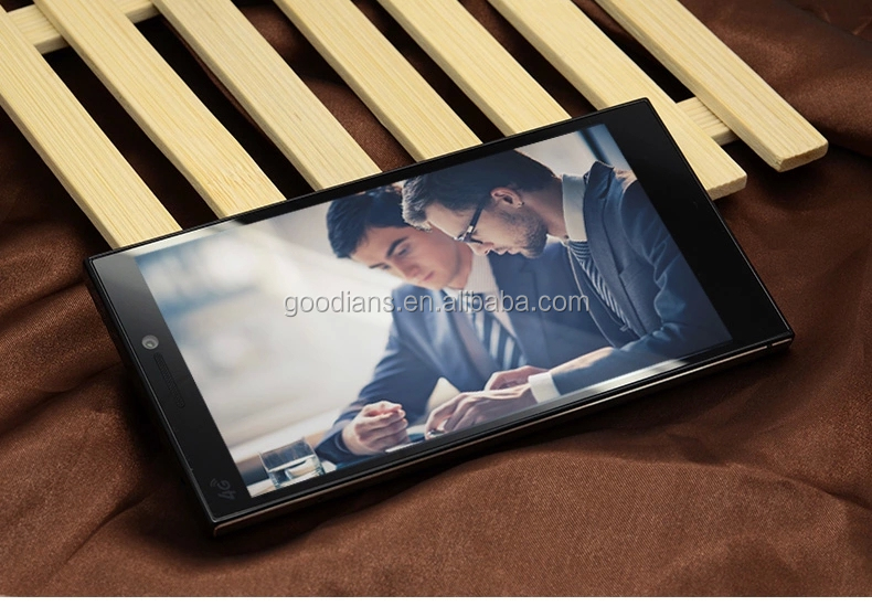 Original Lenovo Vibe Z2 Mobile Phone 5.5 Inch IPS Screen Android Dual Sim 2GB Ram MSM8916 Quad Core LTE Phone