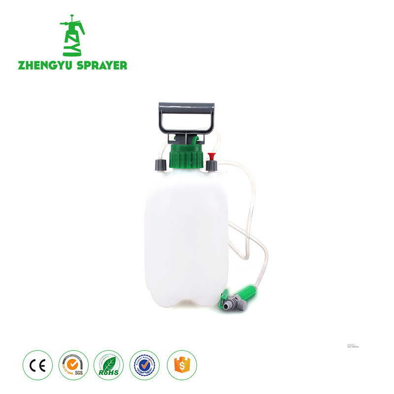 Best price china factory agricultural orchard <strong>fruit</strong> tree plastic 5 8L pressure spare parts of knapsack sprayer