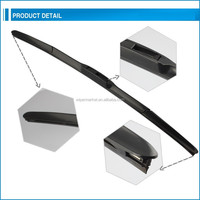 Top grade toyota windshield wiper 18inch