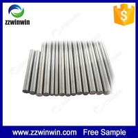 Blank Universal hot product promotional prices good quality blank tungsten carbide rod made in China