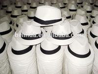 panama hat sample order for Vincent Thilly