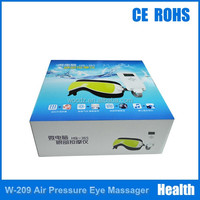 Daily Life Home Use Personal Electric Vibrating Eye Care Machine