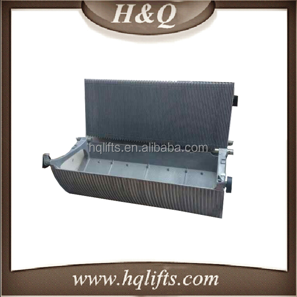 HQ Escalator Step Aluminum Escalator Step DEE3723335