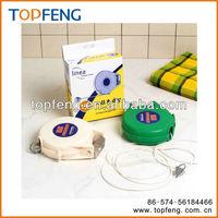 12 meter retractable hanging clothes line