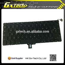 Alibaba Wholesaler replacement keyboard For A1369 Keyboard With Backlight, A1369 keyboard