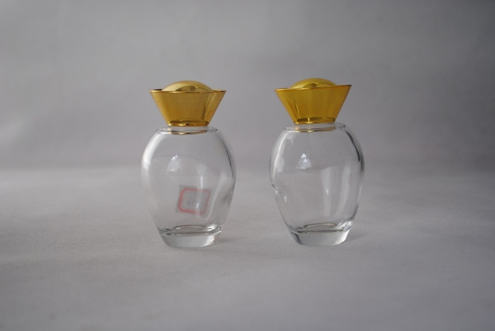 china domestic glass bottles
