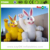 indoor inflatable easter bunnies with led light ester rabbit for sale