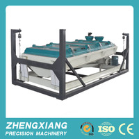 Factory directly supply feed Pellet rotary vibrating sifter