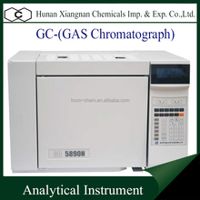 2015 Best Service after Sale Food Safety Testing Gas Chromatographic Equipment