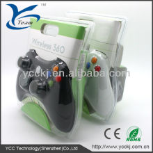 Unexpected experience!!! wireless controller for xbox360 remote with various colors
