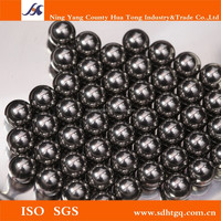 6 inch g1000 carbon steel balls hot sale