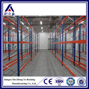 Factory Directly Selling 3% Discounts Home Warehouse Storage Racks