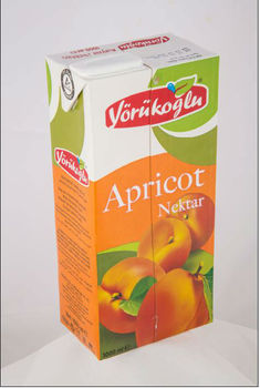 Apricot Nectar