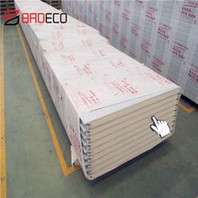 China manufacture best seller australian wall sandwich panels