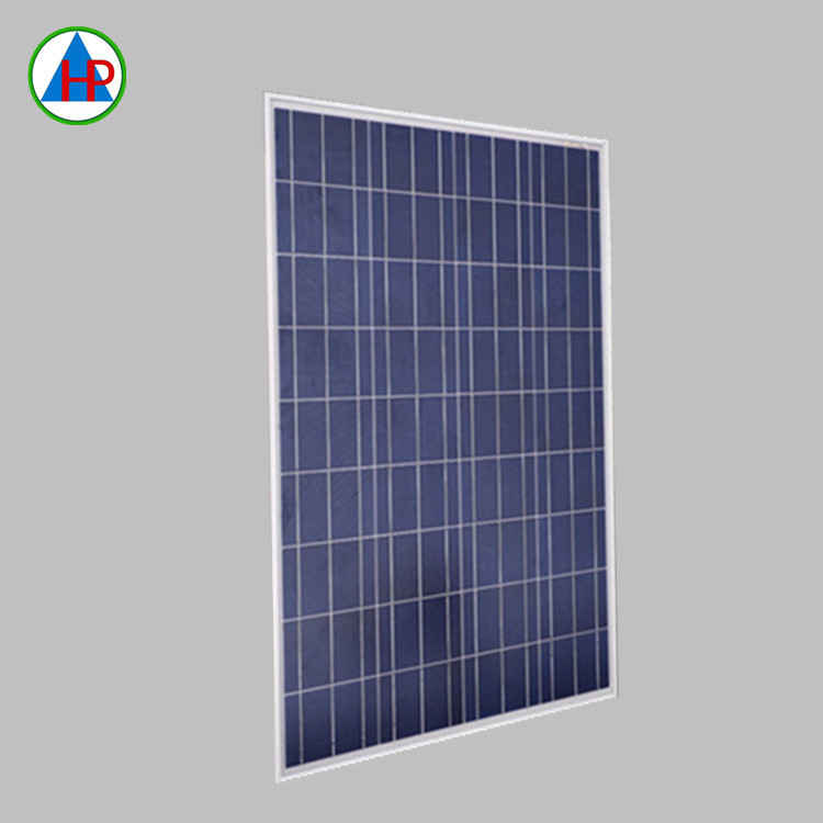 High precision high quality Widely used superior poly solar panel Support OEM&ODM