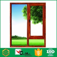 Aluminum Security Protection Windows Factory