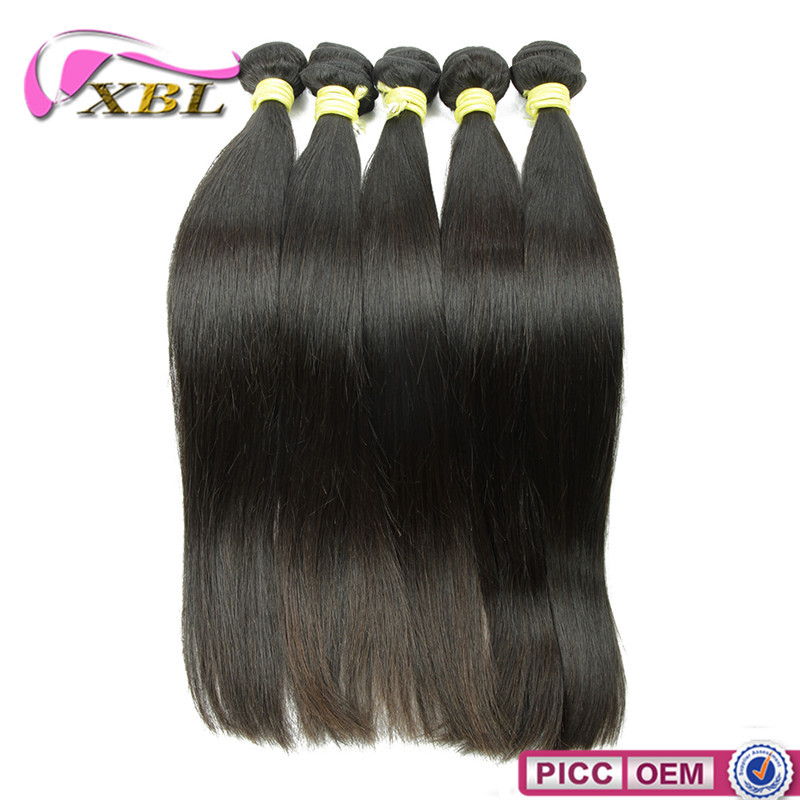 Experienced virgin hair manufacturer wholesale hair bundle