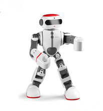 New Arrival Children Funning Toy Humanoid Intelligent Robot