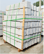 best quality <strong>g</strong> 341shandong grey granite road curbstone slab