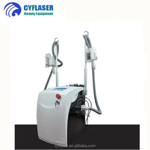 Ultrasonic liposuction whole-body lose weight machine cavitation rf fat freeze slimming equipment
