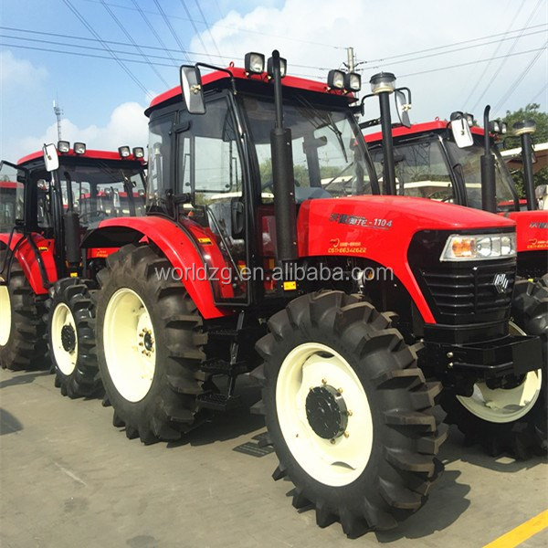 China made High quality Farm tractor WD1004