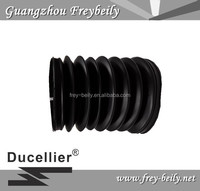 New steering dust cover,plastic dust cover,shock absorber dust cover
