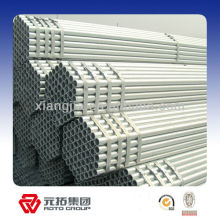 Hot selled! Manufacturer pre-galvanized scaffolding pipe