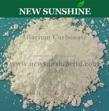 Barium carbonate BaCO3 ceramic grade