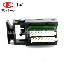 CKK728-1.0-21 High quality ecu male 28 pin female connector for car